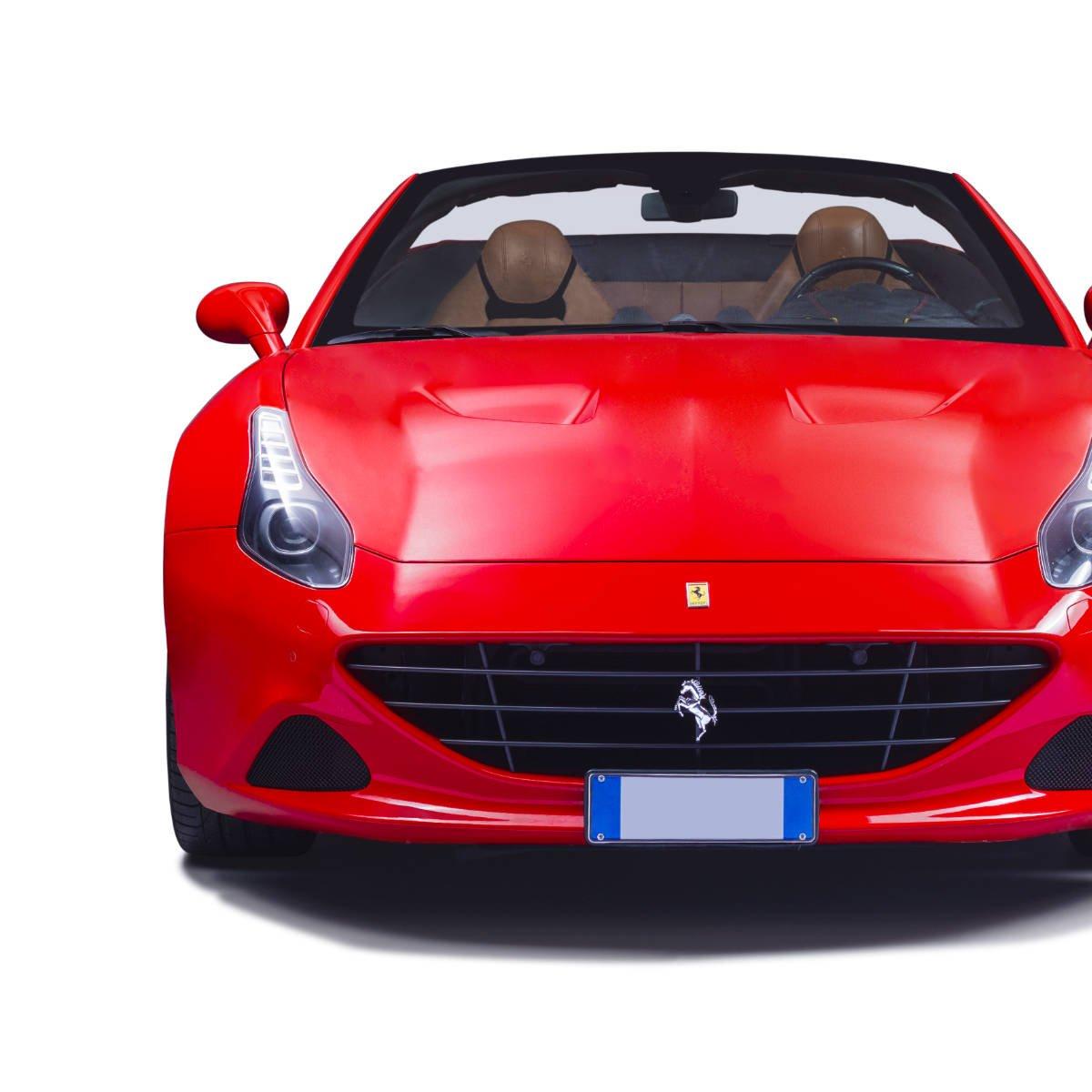 Ferrari 4 Seater: Test Drive Ferrari California T (4 Seats)